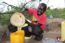 Drop in the Bucket Uganda water well Koboko Busia Primary School 04