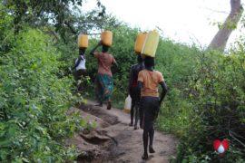 Drop in the Bucket Uganda water well Koboko Busia Primary School 06