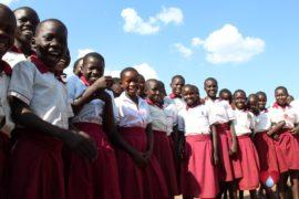 Drop in the Bucket Uganda water well Koboko Busia Primary School 08