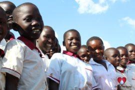 Drop in the Bucket Uganda water well Koboko Busia Primary School 09
