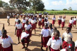 Drop in the Bucket Uganda water well Koboko Busia Primary School 11