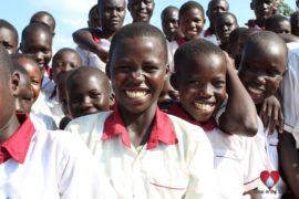 Drop in the Bucket Uganda water well Koboko Busia Primary School 17