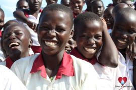Drop in the Bucket Uganda water well Koboko Busia Primary School 18