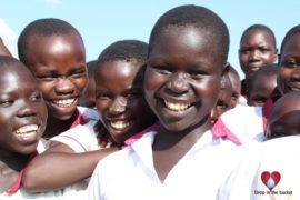 Drop in the Bucket Uganda water well Koboko Busia Primary School 20
