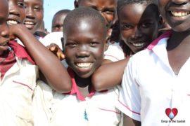 Drop in the Bucket Uganda water well Koboko Busia Primary School 21