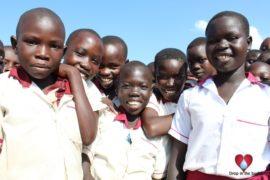 Drop in the Bucket Uganda water well Koboko Busia Primary School 22
