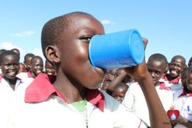 Drop in the Bucket Uganda water well Koboko Busia Primary School 23
