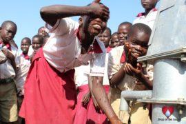 Drop in the Bucket Uganda water well Koboko Busia Primary School 25