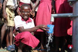 Drop in the Bucket Uganda water well Koboko Busia Primary School 27