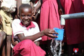 Drop in the Bucket Uganda water well Koboko Busia Primary School 28