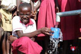 Drop in the Bucket Uganda water well Koboko Busia Primary School 29