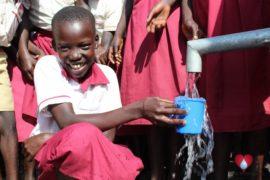 Drop in the Bucket Uganda water well Koboko Busia Primary School 30