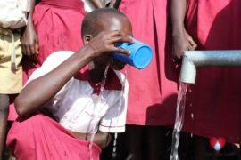 Drop in the Bucket Uganda water well Koboko Busia Primary School 31
