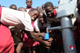 Drop in the Bucket Uganda water well Koboko Busia Primary School 33