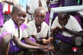 Drop in the Bucket Uganda water well Koboko Kimu Primary School 21