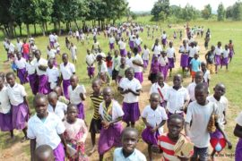 Drop in the Bucket Uganda water well Koboko Kimu Primary School 37