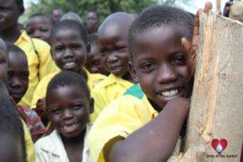 Drop in the Bucket Uganda water well Koboko Lobule Primary School 15