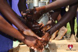Drop in the Bucket Uganda water well Koboko Lobule Primary School 21