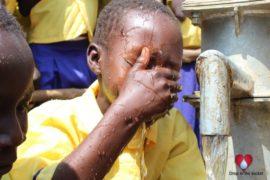 Drop in the Bucket Uganda water well Koboko Lobule Primary School 31