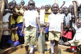 Drop in the Bucket Uganda water well Koboko Lobule Primary School 35