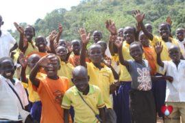 Drop in the Bucket Uganda water well Koboko Lobule Primary School 39