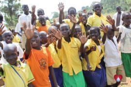 Drop in the Bucket Uganda water well Koboko Lobule Primary School 40