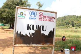 Drop in the Bucket Uganda water wells Kuku Village Koboko01