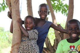 Drop in the Bucket Uganda water wells Kuku Village Koboko02