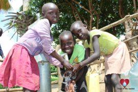 Drop in the Bucket Uganda water wells Kuku Village Koboko03