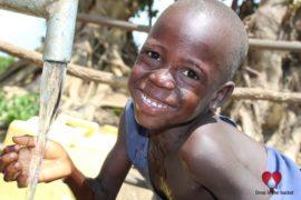Drop in the Bucket Uganda water wells Kuku Village Koboko06