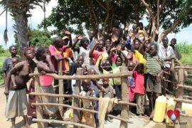 Drop in the Bucket Uganda water wells Kuku Village Koboko18