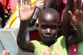 Drop in the Bucket Uganda water wells Kuku Village Koboko19