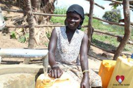 Drop in the Bucket Uganda water wells Kuku Village Koboko21