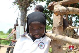 Drop in the Bucket Uganda water wells Kuku Village Koboko32