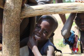 Drop in the Bucket Uganda water wells Kuku Village Koboko34