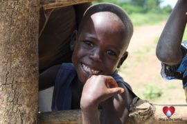 Drop in the Bucket Uganda water wells Kuku Village Koboko35