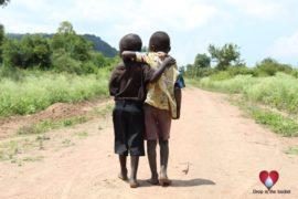 Drop in the Bucket Uganda water wells Kuku Village Koboko36