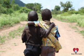 Drop in the Bucket Uganda water wells Kuku Village Koboko37