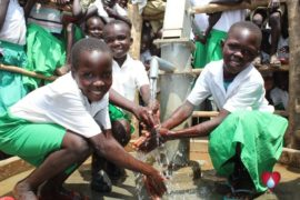 Drop in the Bucket Uganda water wells Padrombu Primary School09