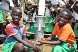 Drop in the Bucket Uganda water wells Padrombu Primary School13