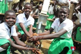 Drop in the Bucket Uganda water wells Padrombu Primary School15