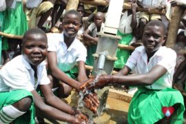 Drop in the Bucket Uganda water wells Padrombu Primary School16
