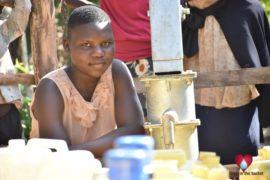 Drop in the Bucket Gulu Uganda water well Keyi B Health Center06
