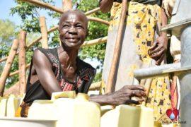 Drop in the Bucket Gulu Uganda water well Keyi B Health Center07