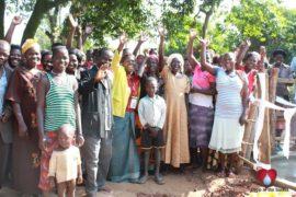 Drop in the Bucket Gulu Uganda water well Keyi B Health Center09
