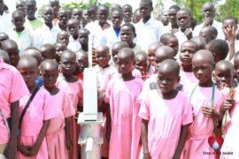 Drop in the Bucket Gulu Uganda water well Kulu Keno Primary School 03