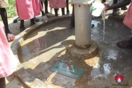 Drop in the Bucket Gulu Uganda water well Kulu Keno Primary School 07