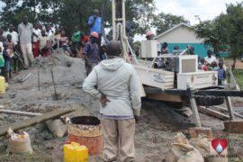 Drop in the Bucket Uganda water well Nyakalisho158