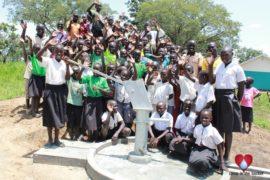 Drop in the Bucket Uganda water well Nyakalisho48