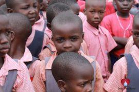 Drop in the Bucket water well Christ Church Gulu Uganda00
